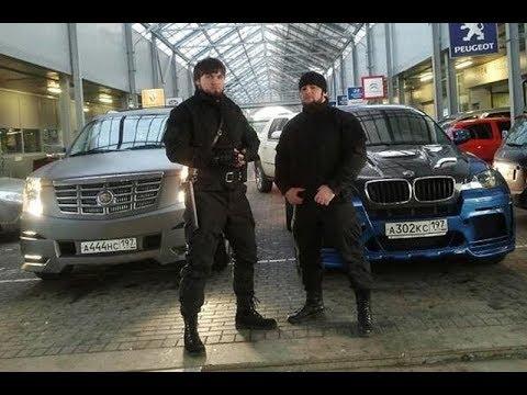 Их боялись даже чеченцы! Казанские  Самая жесткая ОПГ России 90 х 1080p