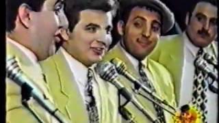 """КВН """"Парни из Баку"""" - 1996"""