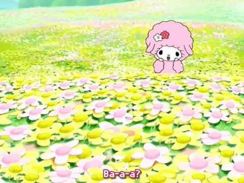Onegai My Melody - Episode 1 (Eng Sub) - YouTube  Onegai My Melody Episode 1
