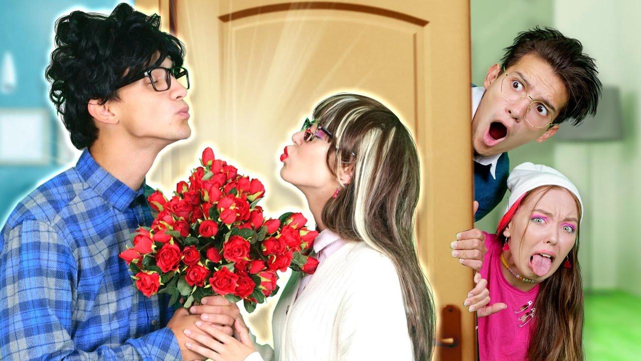 I Hate MY BROTHER - BAD Girl VS GOOD Boy| Best Family Pranks - Funny Sibling Struggles by La La Life