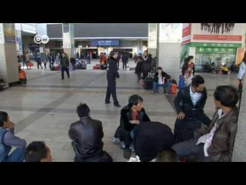 China: Blutbad mit über 30 Toten | Journal