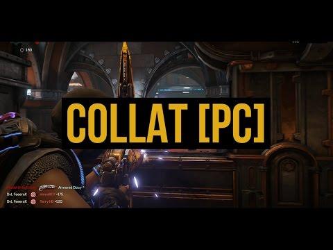 My First 'Clip' on War Machine [PC 60FPS RSMB]