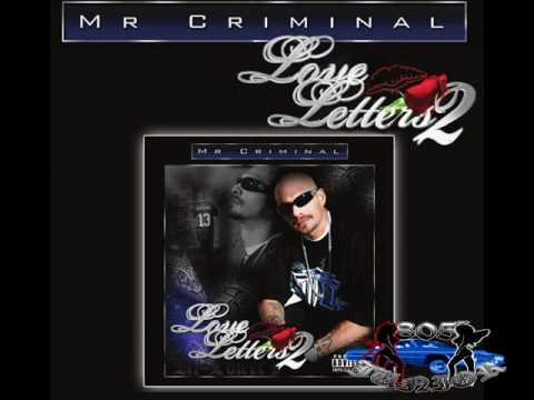 Mr. Criminal- I Will Always Ride (WITH LYRICS)