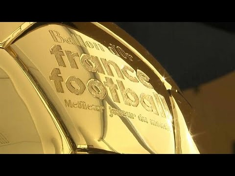 -فرانس فوتبول- تقرر منح جائزة -الكرة الذهبية- لأفضل لاعبة كرة قدم لأول مرة …  - 18:53-2018 / 9 / 24