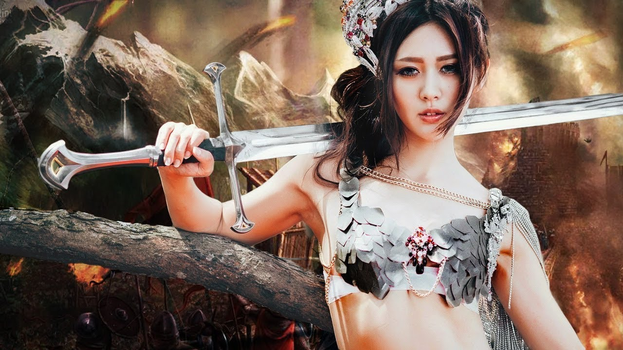 Download New Chinese Movies 2021 English Sub - Best Martial Arts Movies 2021 (HD 1080p)