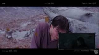Rupert Grint  in The Silver Doe Scene