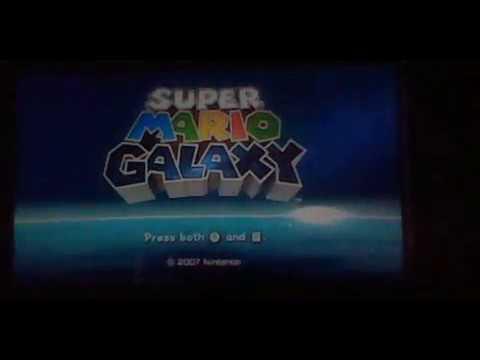 Super mario Galaxy episode 2: Bee mario takes Flight