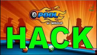 How to Hack 8 Ball Pool - Unlimited Coins & Cash [2017]