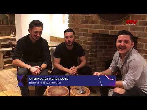 Express - Jeta : Shqiptaret neper bote