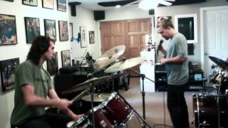 Trans-Conduit - Whistle Sound Rehearsals - Eye of the Needle - Original Song - Osprey Recording