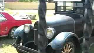 1923 Buick for sale at a car dealer