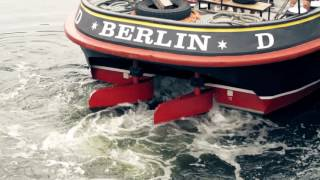 Historischer Hafen Berlin-Mitte: Hafenfest