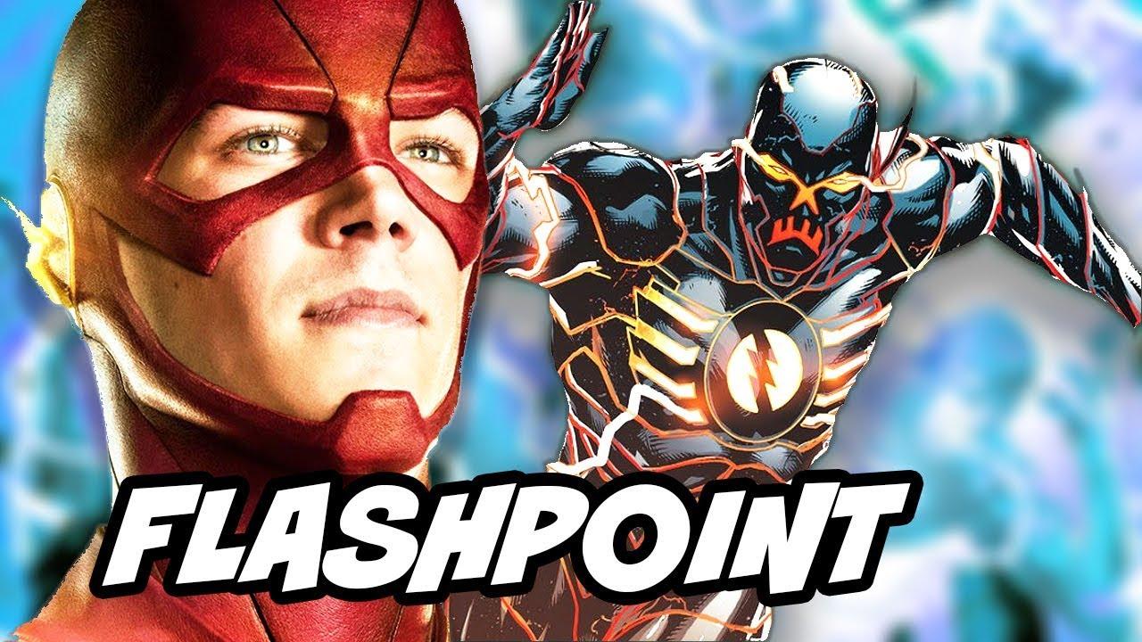 Watch New Season Flash