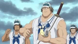 One Piece 735