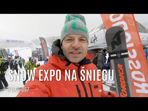 SNOW EXPO na śniegu - narty 20/21