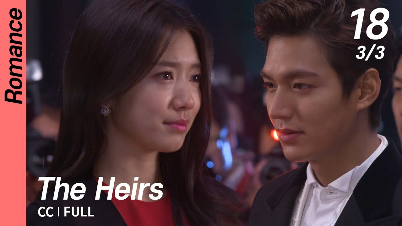 Download [CC/FULL] The Heirs EP18 (3/3) | 상속자들