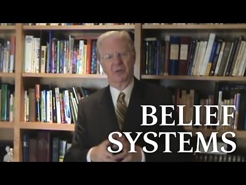 Belief Systems – Bob Proctor