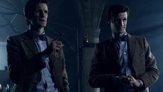 Doctor Who: Double the Doctors thumbnail