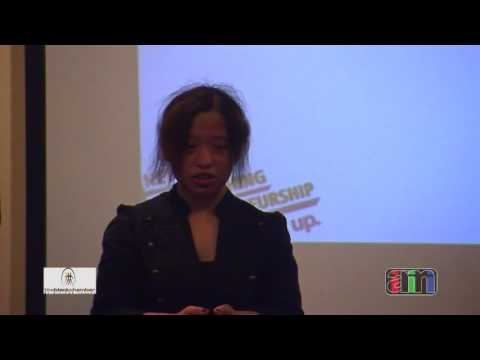 Silicon Valley Black Chamber of Commerce Independence High School Business Presentations
