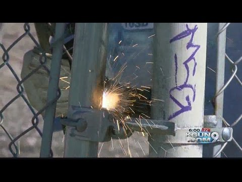 TUSD Set To Remove Dangerous Playground Equipment At Several Sites
