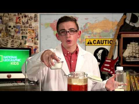 Eggs-periments! | Nat Geo Kids Cool Science Experiments Playlist