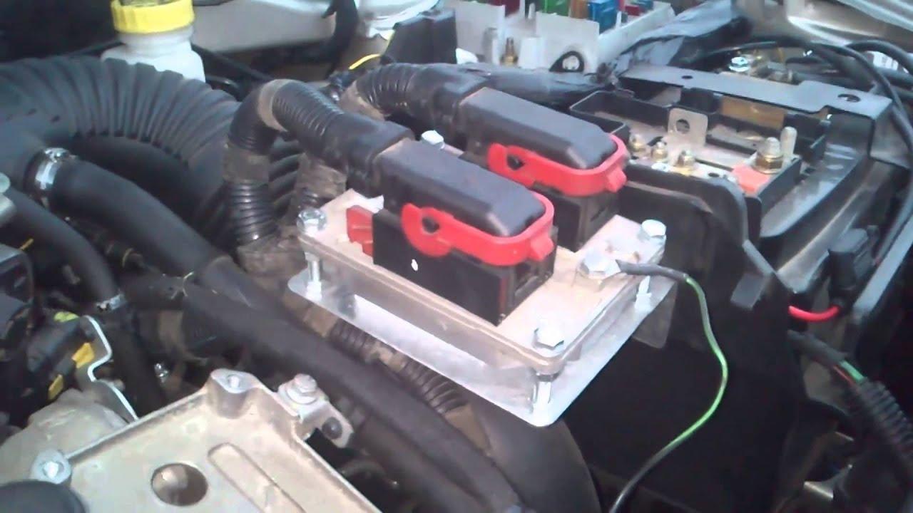 Ecu Repair: Fiat Stilo Ecu Repair