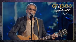 Yusuf / Cat Stevens – Father and Son (Rock and Roll Hall of Fame Induction Ceremony 2014)