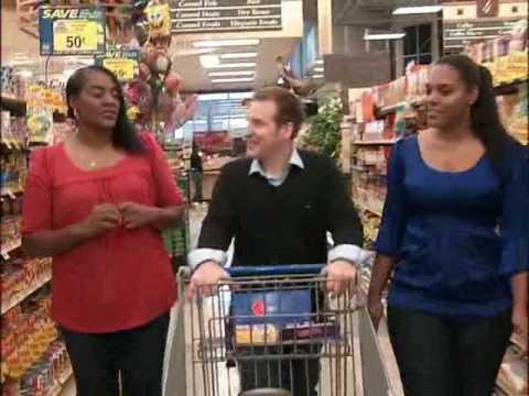 Carlos Daniels (2008) Mom's Cooking (1 of 4) Kim & Crystal Daniels. Lifetime Television