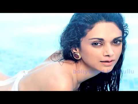 Aditi's Drops All Clothes In Devdas in Movie!