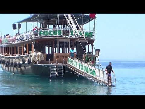 Oludeniz Boat Tour 2019
