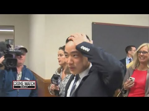 Charlie Tan Nabbed with Border Crossing Charges - Crime Watch Daily with Chris Hansen