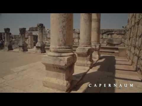 Biblical Tour of Israel
