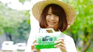 プールと銃口 3rd demo「himitsu_no_kisetsu」より「natsumachi」のPV ...