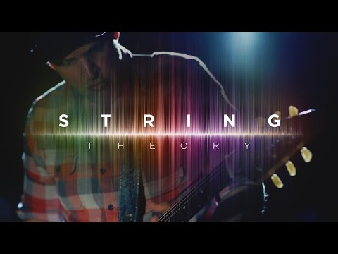 Ernie Ball String Theory: Joe Bonamassa