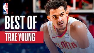 Trae Young's February Highlights   KIA East Rookie of the Month