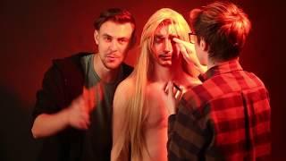 Backstage со съёмок Gang Band - Грустные смены 18+