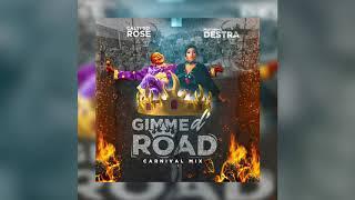 Calypso Rose - Gimme D' Road (feat. Destra) [Carnival Mix]   Soca 2020