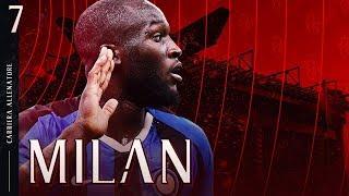 🤬😭 SIETE dei LADRI! GOAL PAZZESCO CONTRO L'INTER! CARRIERA ALLENATORE AC MILAN 7 | FIFA 20
