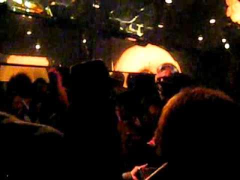 El Cartel del Sonido, Bar Tausend, Berlin,March 2008