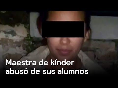 Abusó de sus estudiantes una maestra en jardín de niños de Jalisco
