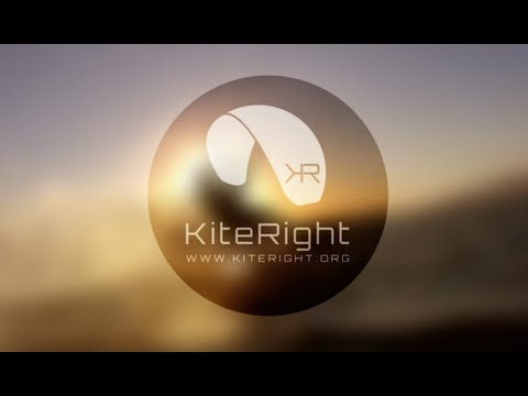 KiteRight Launch Video