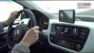 VW Up Testbericht - AutoScout24
