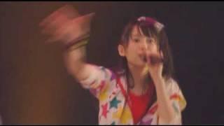 ute-中島早貴-セブンティーンズ VOW 2009/05/06 中野サンプラザ.