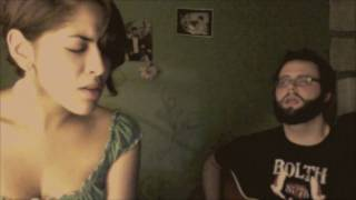"Ryan Adams ""Oh my Sweet Carolina"" (cover by @jessdelgado)"