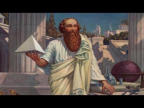How Greek Maths Changed the World