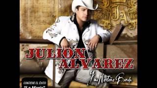 La María - Julión Álvarez y Su Norteño Banda [Ni Lo Intentes]
