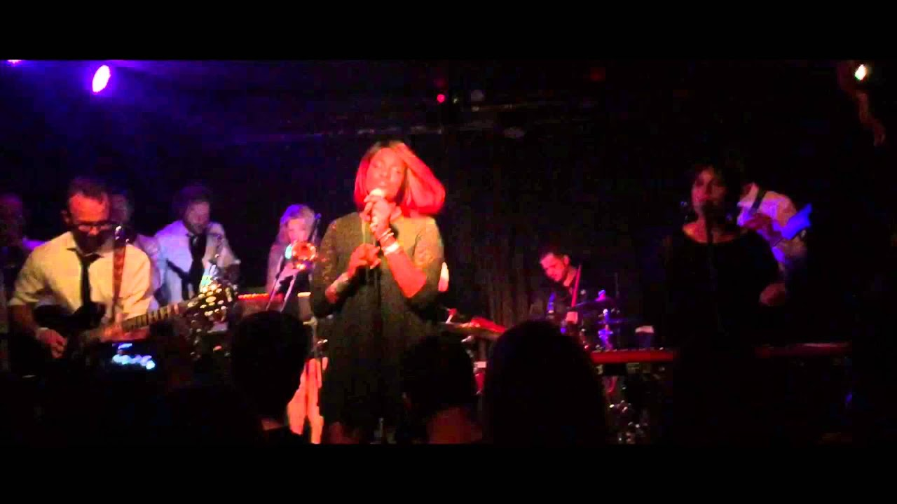Baby The Luvies LIVE Elbo Room San Francisco