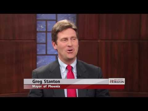 Transparent Medical Pricing & Phoenix Mayor Greg Stanton