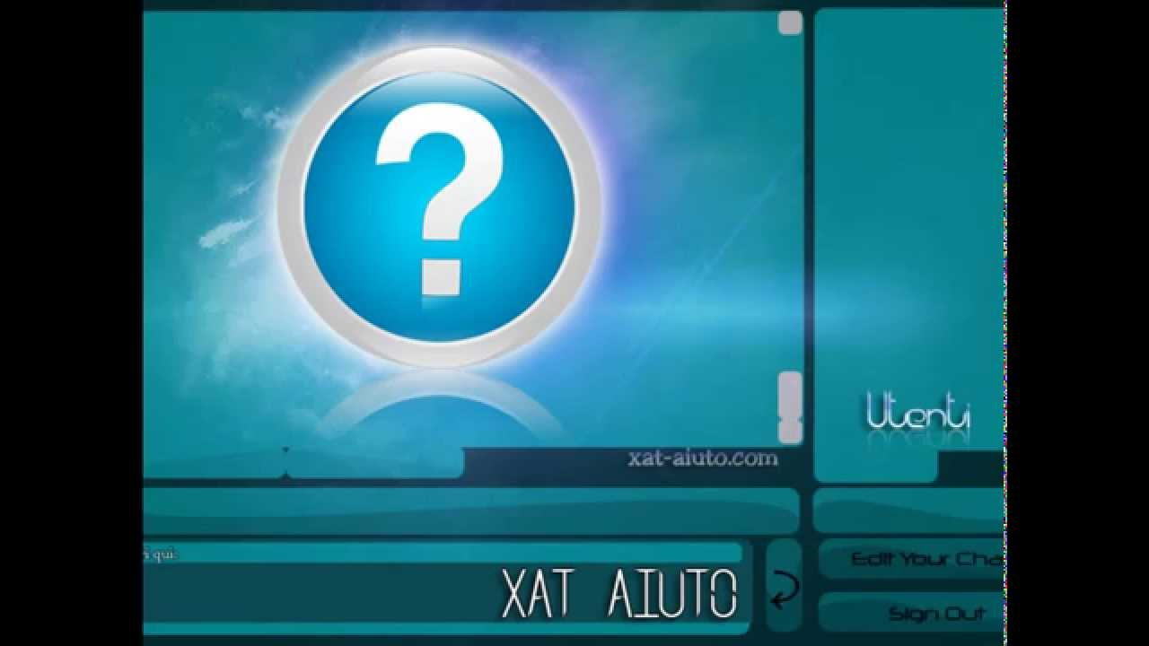 Background Xat By Besartgraphic