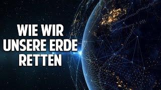 Wie wir die Erde retten müssen, um zu überleben – Prof. Dr. Ernst Ulrich von Weizsäcker